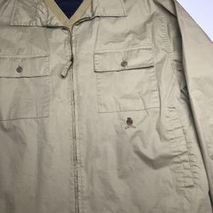 Tommy Hilfiger Jackets & Coats - Mens Tommy Hilfiger Jacket